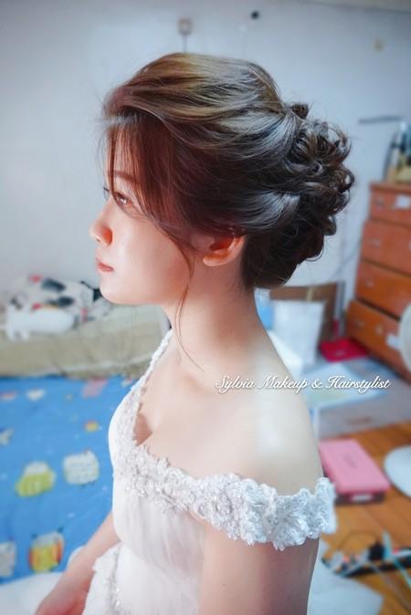 欣儀的美麗新娘-羊羊