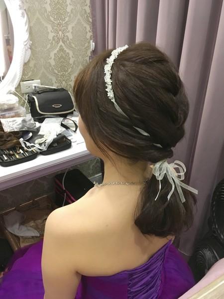 《Bride》Peko /台北結婚