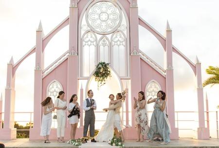 薇絲山庭溫馨婚禮