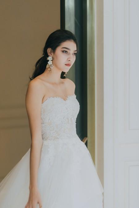 Pronovias婚紗走秀