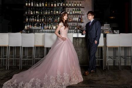 婚攝婚禮紀錄|台中印月創意東方宴|Inge Studio英格影像
