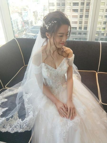 Wedding*瑋儀