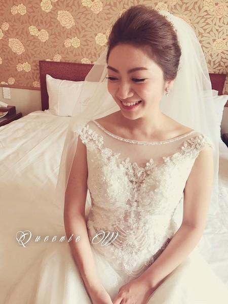 Bride~嘉萱