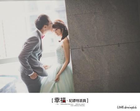 【婚禮記錄】- 一種承諾 無限感恩