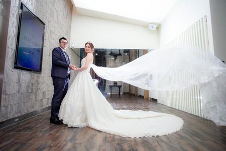 [婚禮攝影] 雨呈&珮珊 / 結婚 / 宏銘的廚房