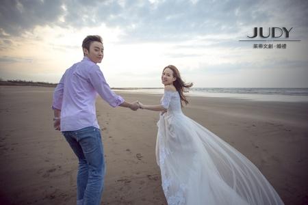 柏勛❤️佳恬 | JUDY文創.婚禮 | 婚紗照 | 婚紗基地 |台北外拍景點