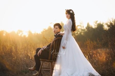 fei hong ❤  jiaxuan 作品 桃園vanessa 手工婚紗。攝影工作室