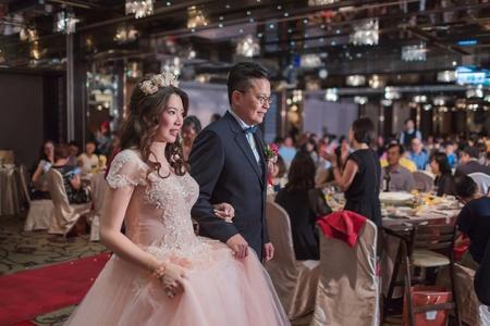 [婚攝] 台北福容大飯店