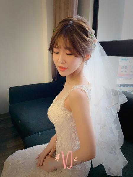 ~NEW~韓風氣質盤髮+甜美明媛風11/23佳眉