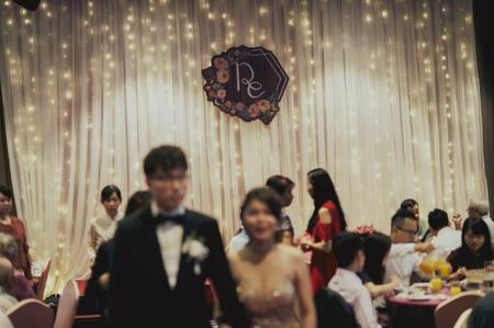 [一巧 婚禮攝影] Roy+Carrie @麗京棧酒店 / 婚攝培根