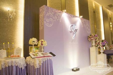 台中大和園婚禮佈置
