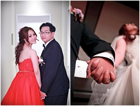 婚攝小游 | 台北復興堂,彩蝶宴 | 饅頭爸團隊