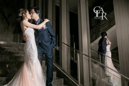 台南 |純午宴 |香格里拉大飯店