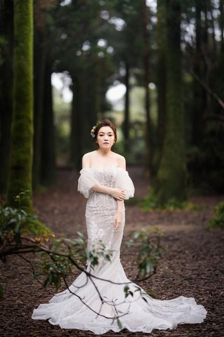 台灣線 🇹🇼 ︱ 雙人婚紗 現金價 NT$48,000  ︱單人婚紗 現金價 NT$38,000