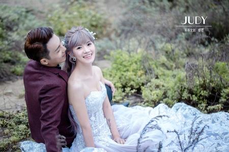 位正❤️沁嫻 -JUDY茱蒂文創婚禮--韓風內景-風格婚紗