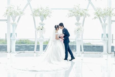 台中球愛物語/證婚儀式