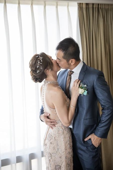 |婚禮紀實 |議樂+苡薰|高雄寒軒酒店|