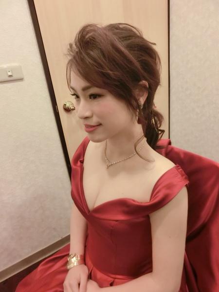佐伊小姐-新娘TERASA