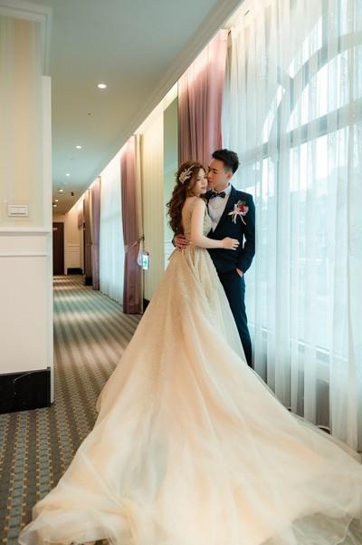 推薦超優質婚攝婚錄 可以把婚禮的回憶 美好...