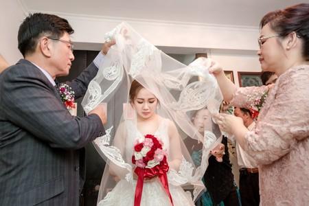 婚攝婚禮紀錄|竹園婚宴餐廳|Inge Studio英格影像