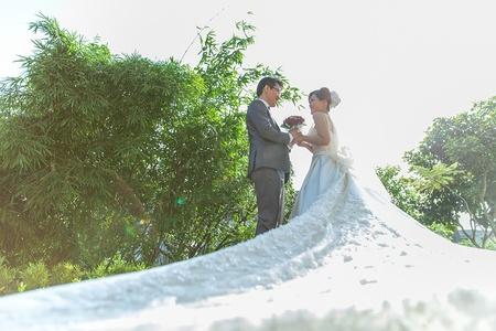汐止那米哥餐廳/閻良&馨盈 結婚紀錄