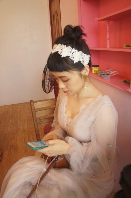 Bride~宜樺