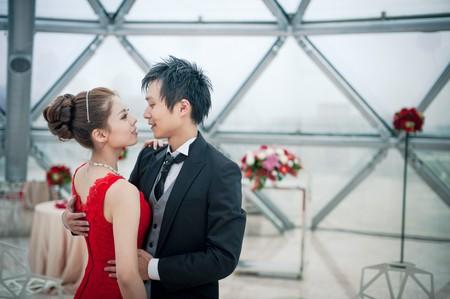 精選婚禮照片  + 台北 典華/ 儀式+午宴
