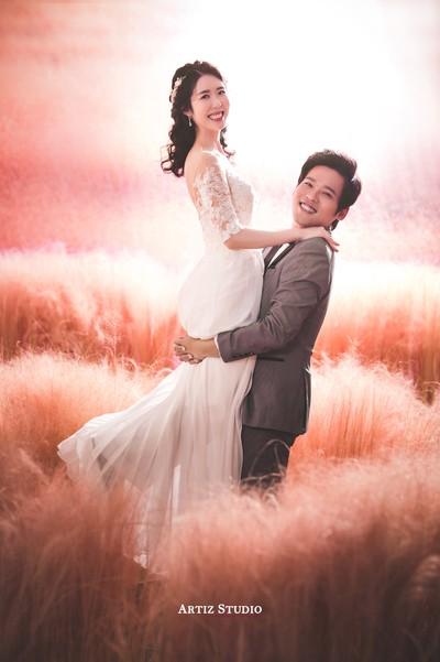 韓國藝匠拍婚紗