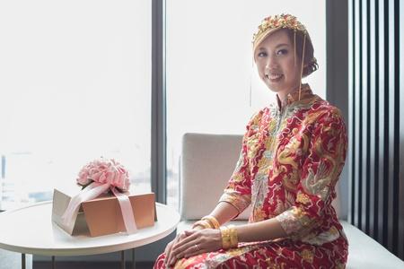 [婚攝] 台北W飯店