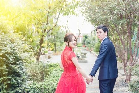 自宅文定/儀式紀錄/J-Love婚攝團隊