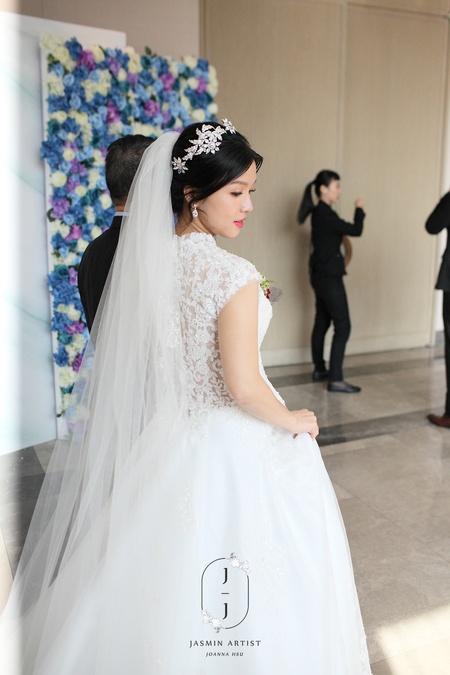 Bride -- 湘諭