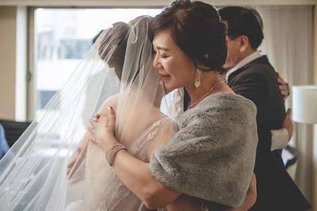 婚禮紀錄|翡麗詩莊園