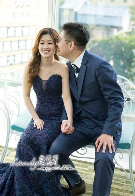 淑玲結婚-二鹿京華
