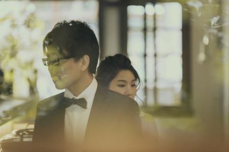 [一巧 婚禮攝影] 聖鍇+心妤 @Peacock Bistro 孔雀餐酒館 @婚攝Seilan