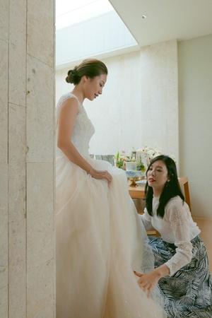 About Wedding 關於婚禮 x 活動 主持