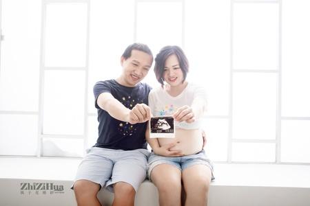 孕婦照+全家福 | •幸福♥️