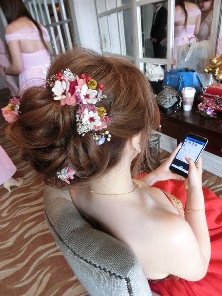 佐伊小姐-新娘元寧