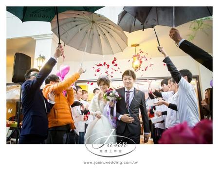 台中桃李河畔 / 結婚午宴