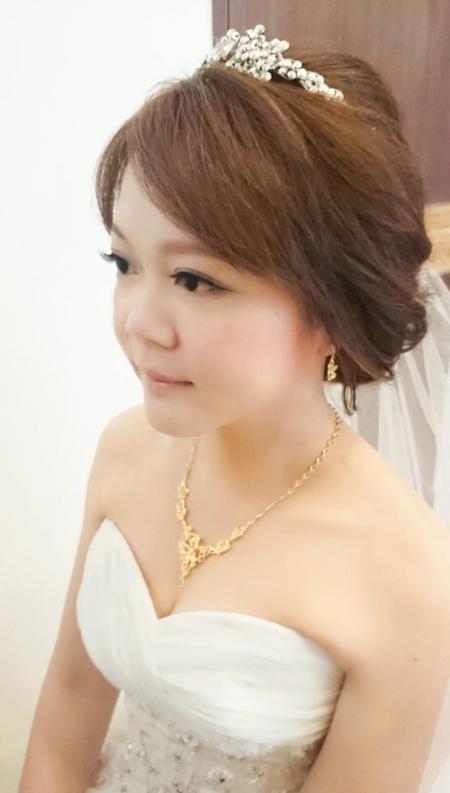 《Bride》佩琴/桃園結婚