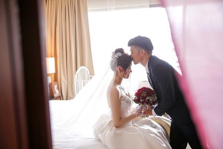 婚攝古柯杰|台北喜來登|饅頭爸團隊