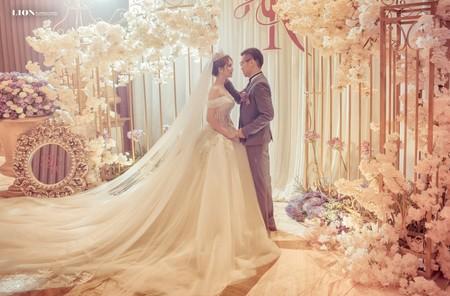 萊恩婚禮攝影(雙機):佩君媽咪&徐哥❤️