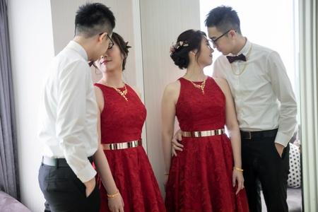 |婚禮紀實 |志文+舒淳|台東享溫馨|