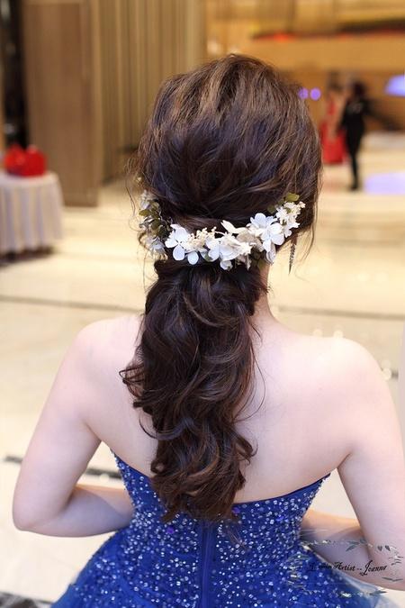 Bride -- 欣樺