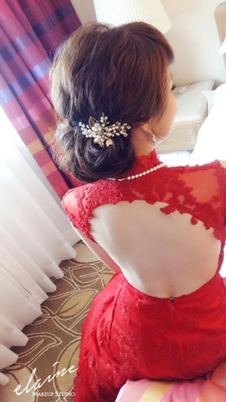 ◇ Elaine Sun ◇ Lily婚禮