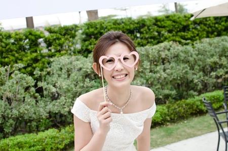 ◇ Elaine Sun ◇ 婉玲婚禮