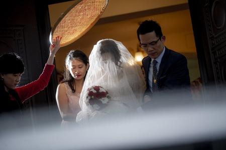 搶鮮版 2020.11.14 結婚午宴 宜蘭金樽