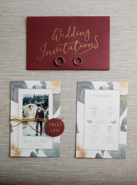 晶華酒店| 婚禮紀實 | Wedding