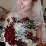Yvonne CH Bridal Stylist