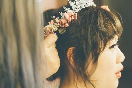 Wedding*毛兒