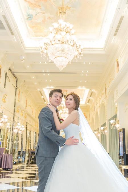 婚禮紀錄/類婚紗特區